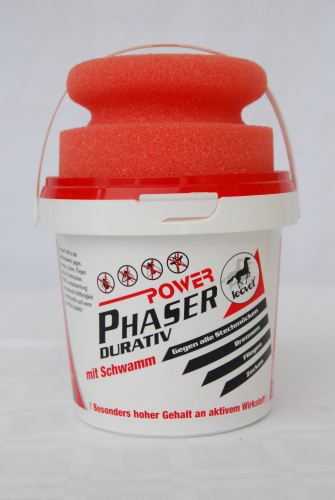 Power Phaser Durativ Leovet 500ml