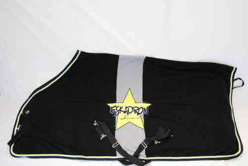 Eskadron Fleece Bicolor Star XL