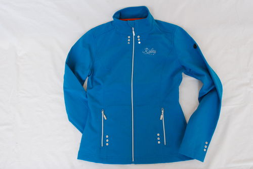 BR Softshelljacke Vera medium blue