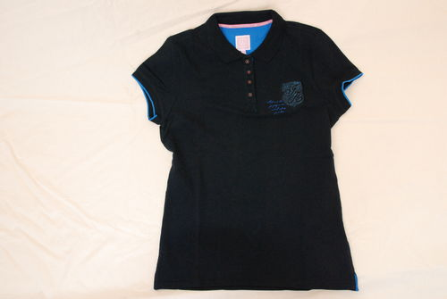 Imperial Riding Polo Shirt Nairobi navy XXL