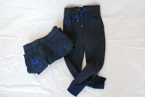 Imperial Riding Leggings child navy