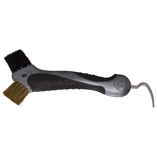 Imperial Riding Hoof Pick black