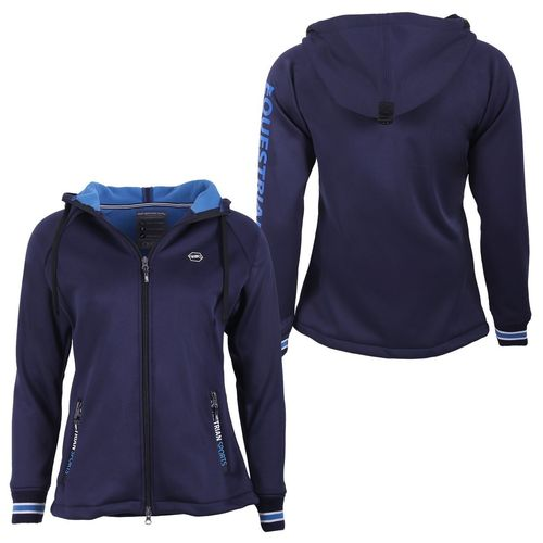 QHP Sweat Susy navy