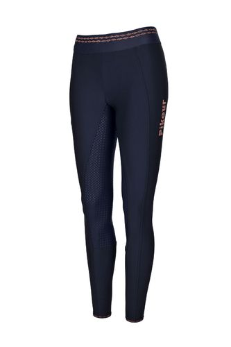 Pikeur Reitleggings Juli Grip Athleisure nightblue
