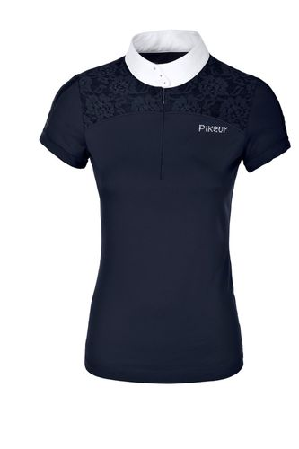 Pikeur Turnier Shirt Melenie night sky