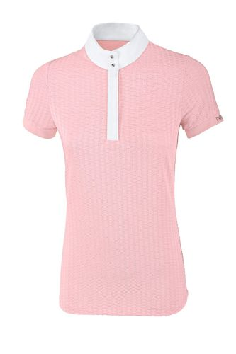Pikeur Turnier Shirt Nadja rose